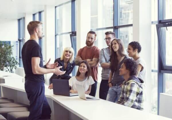 Building Leadership Capability